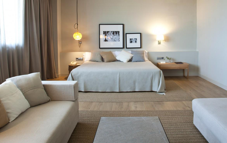 Golf-expedition-golfreizen-golfresort-Spanje-Regio-Ginora-hotel-peralada-wine-spa-and-golf-bedroom-2