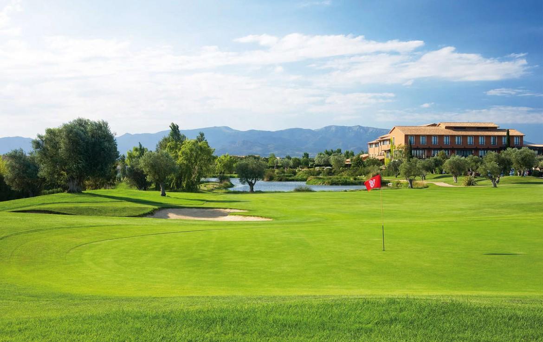Golf-expedition-golfreizen-golfresort-Spanje-Regio-Ginora-hotel-peralada-wine-spa-and-golf-golf-course-overview