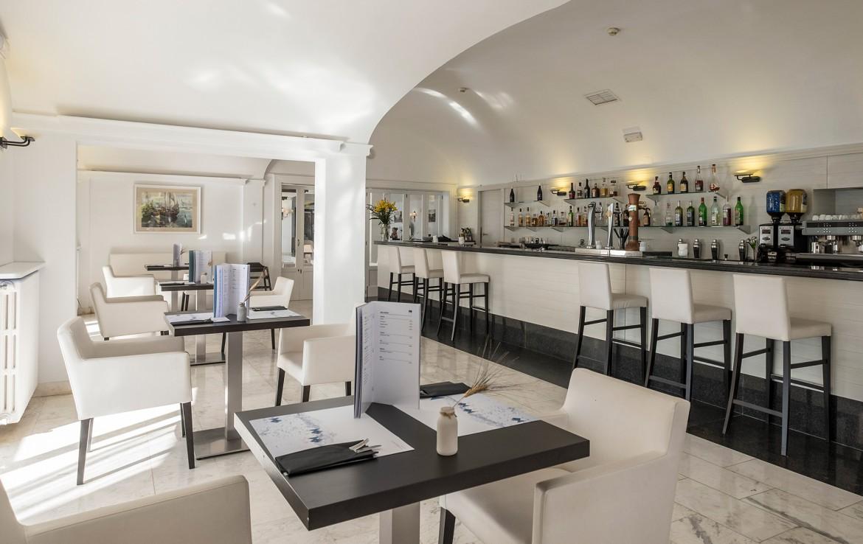 Golf-expedition-golfreizen-golfresort-Spanje-Regio-Ginora-silken-park-hotel-san-jorge-restaurant-2