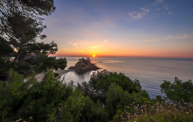 Golf-expedition-golfreizen-golfresort-Spanje-Regio-Ginora-silken-park-hotel-san-jorge-sea-overview
