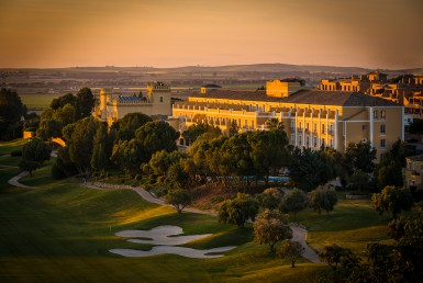 Golf-expedition-golfreizen-golfresort-Spanje-Regio-huelva-barcelo-montecastillo-golf-resort-overview