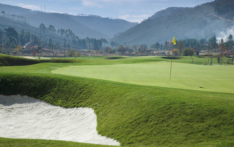 Golf-expedition-golfreizen-golfresort-Vidago-palace-Golf-course-hole-2