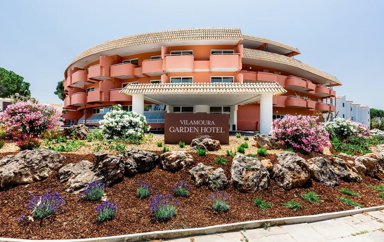 Golf-expedition-golfreizen-golfresort-Villamoura-Garden-Hotel-front-view