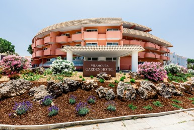Golf-expedition-golfreizen-golfresort-Villamoura-Garden-Hotel-front-view