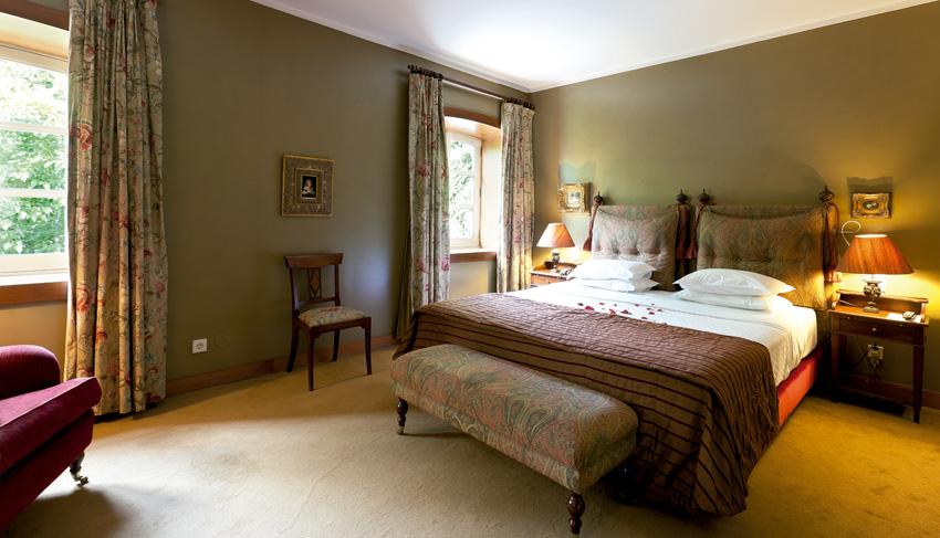 Golf-expedition-golfreizen-golfresort-casa-de-calcada-appartement-bedroom-bed-2