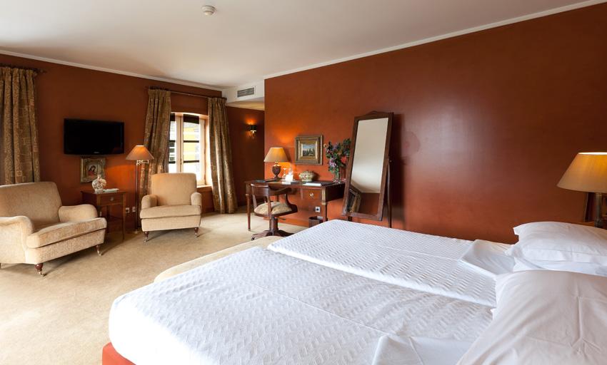 Golf-expedition-golfreizen-golfresort-casa-de-calcada-apppartement-bedroom-bed-3