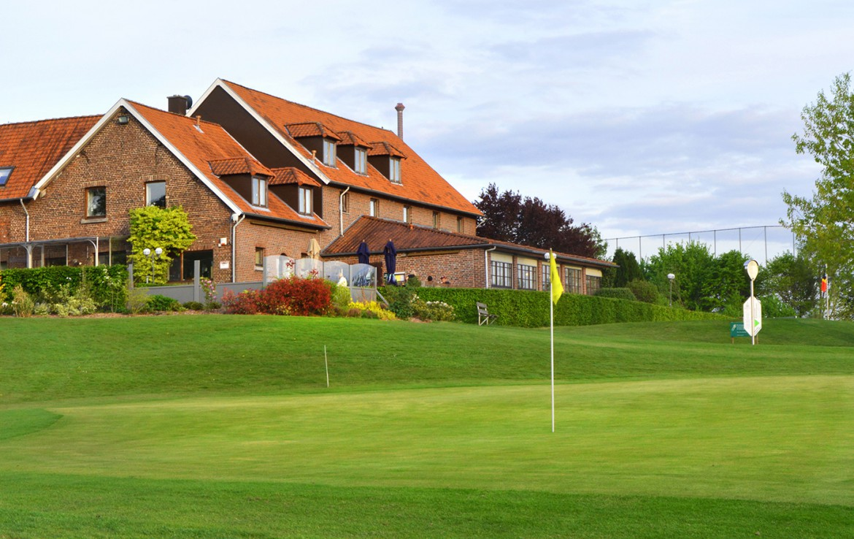 Golf-reizen-Golf-Expedition-België-Regio-Luik-Golf-Hotel-Mergelhof-hotel