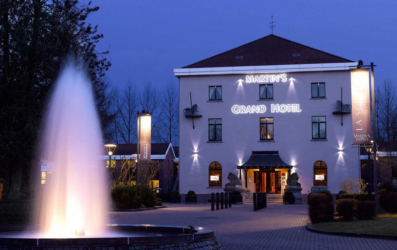 Golfexpedition-Golfreizen-België-Brussel-Grand-Hotel-Waterloo-course-donker-voorkant