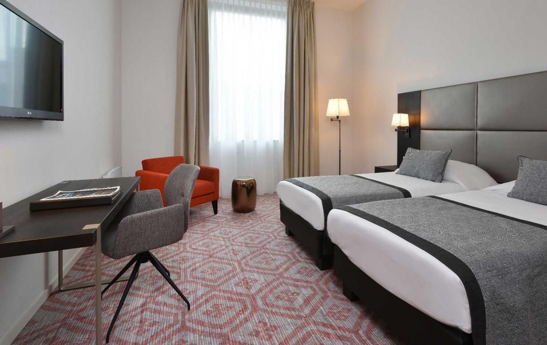 Golfexpedition-Golfreizen-België-Brussel-Grand-Hotel-Waterloo-course-double-bedroom