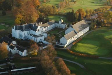 Golfexpedition-Golfreizen-België-Brussel-Pierpont-Hotel