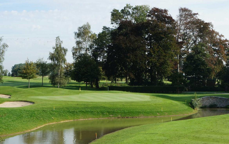 Golfexpedition-Golfreizen-België-Brussel-Pierpont-golf-course