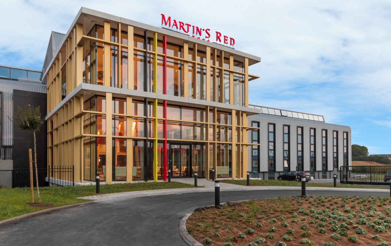 Golfexpedition-Golfreizen-België-Brussel-Red-course-gebouw-2