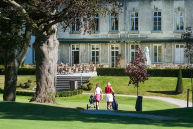 Golfexpedition-golfreizen-België-Brussel-Pierpont-charm-impression