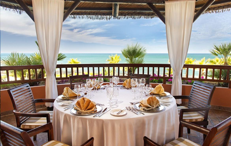 golf-expedition-golf-reis-Spanje-Regio-malaga-Elba-Estepona-Gran-Hotel-Thalasso-Spa-ontbijt-zee-ontbijt