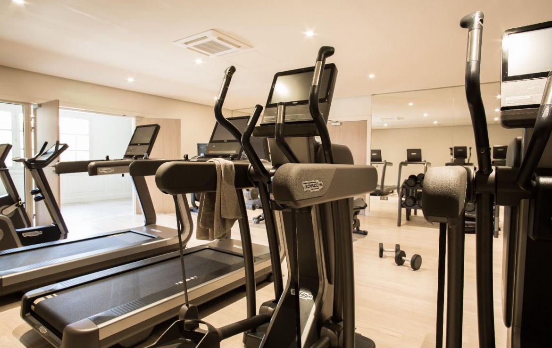 golf-expedition-golf-reizen-Frankerijk-regio- Provence-Hotel-du- Castellet-gym-sporten-trainen-hardlopen