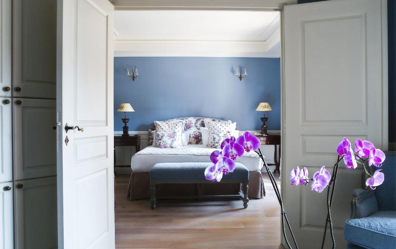 golf-expedition-golf-reizen-Frankerijk-regio- Provence-Hotel-du- Castellet-sauna-modern-luxe-steen