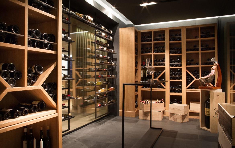 golf-expedition-golf-reizen-Frankerijk-regio- Provence-Hotel-du- Castellet-wijn-kelder