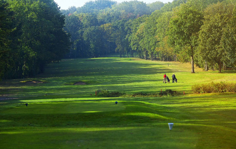 golf-expedition-golf-reizen-frankrijk-regio-champagne-domaines-les-crayeres-golfbaan-golfers-natuur