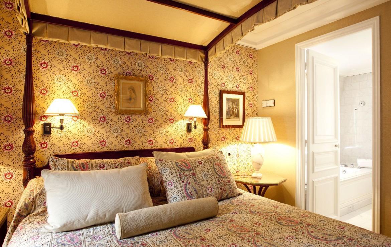 golf-expedition-golf-reizen-frankrijk-regio-champagne-domaines-les-crayeres-slaapkamer-twee-personen-klassiek