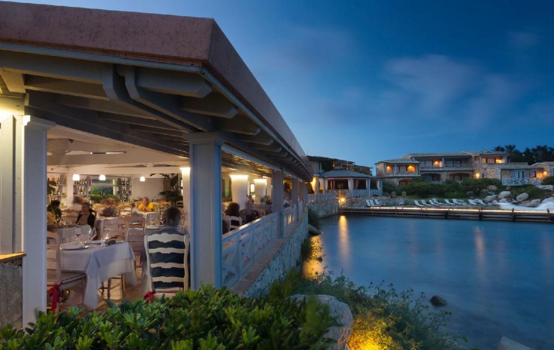 golf-expedition-golf-reizen-frankrijk-regio-corsica-hotel-en-spa-des-pecheurs-avond-restaurant