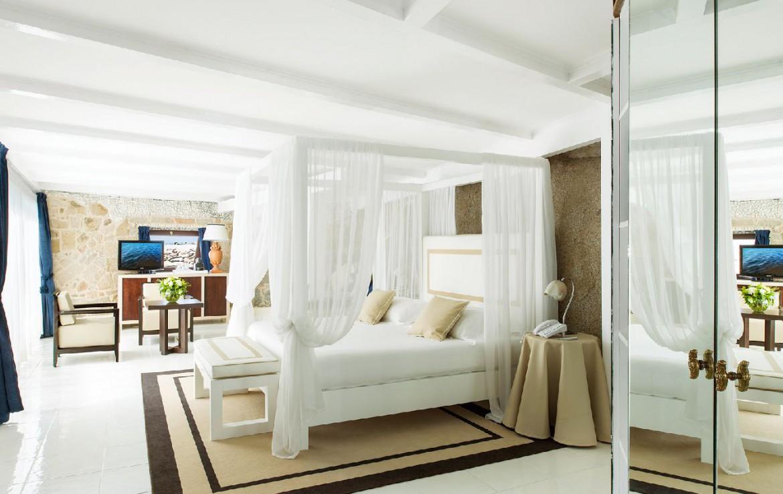 golf-expedition-golf-reizen-frankrijk-regio-corsica-hotel-en-spa-des-pecheurs-modern-ingerichte-slaapkamer-twee-personen