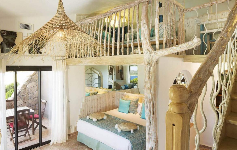 golf-expedition-golf-reizen-frankrijk-regio-corsica-hotel-u-capu-biancu-slaapkamer-twee-verdiepingen