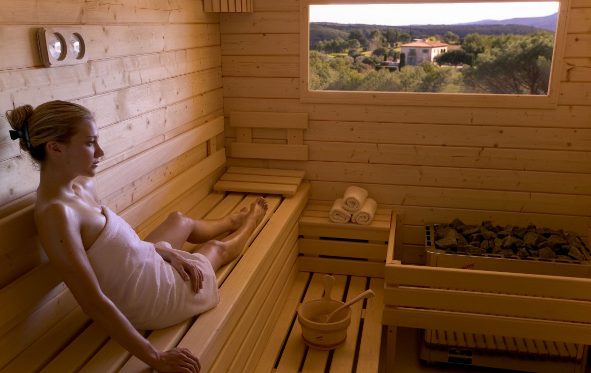 golf-expedition-golf-reizen-frankrijk-regio-cote-d'azur-Les-Domaines-de-Saint-Endréol-Golf-en-Spa-Resort-sauna