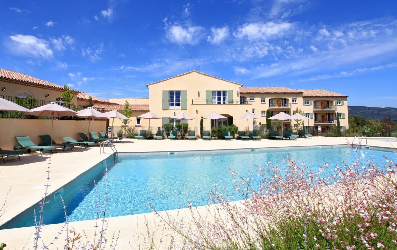 golf-expedition-golf-reizen-frankrijk-regio-cote-d'azur-Les-Domaines-de-Saint-Endréol-Golf-en-Spa-Resort-zwembad-villa