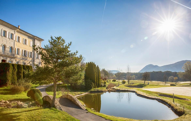 golf-expedition-golf-reizen-frankrijk-regio-cote-d'azur-chateau-de-taulane-sfeerfoto-accommodatie