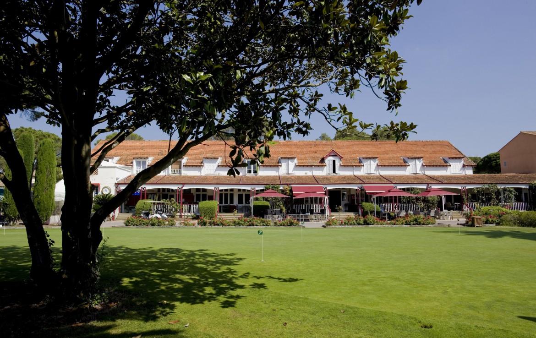 golf-expedition-golf-reizen-frankrijk-regio-cote-d'azur-golf-hotel-de-valescure-luxe-hotel-met-golfbaan