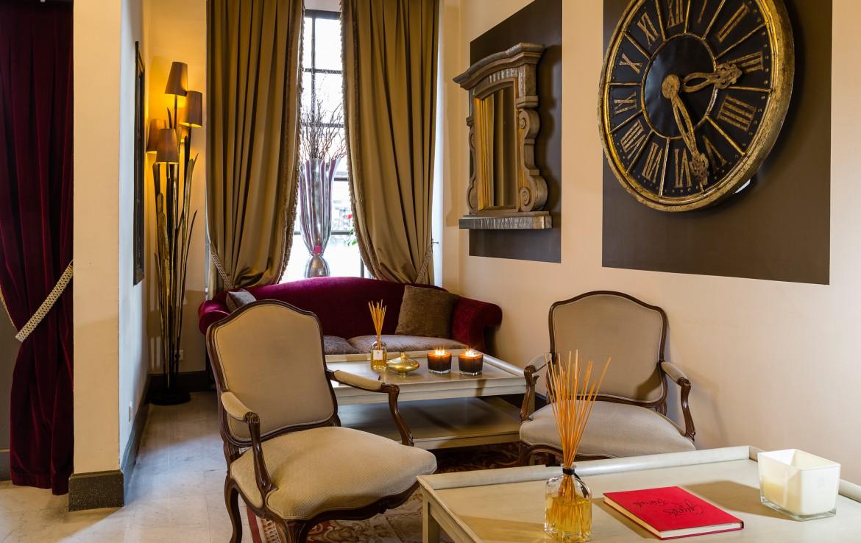 golf-expedition-golf-reizen-frankrijk-regio-cote-d'azur-hotel-le-cavendish-luxe-ontvangstruimte