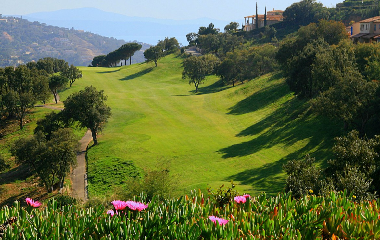 golf-expedition-golf-reizen-frankrijk-regio-cote-d'azur-la-pinede-plage-prachtige-golflocatie