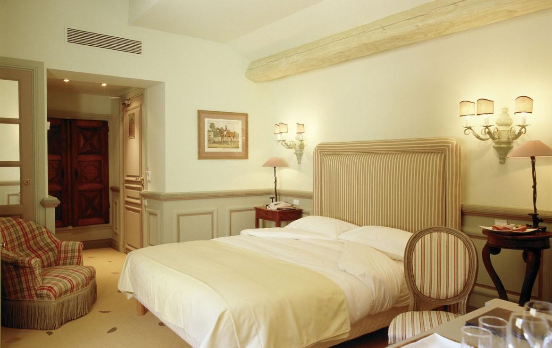 golf-expedition-golf-reizen-frankrijk-regio-cote-d'azur-le-mas-candille-slaapkamer-voor-twee-personen