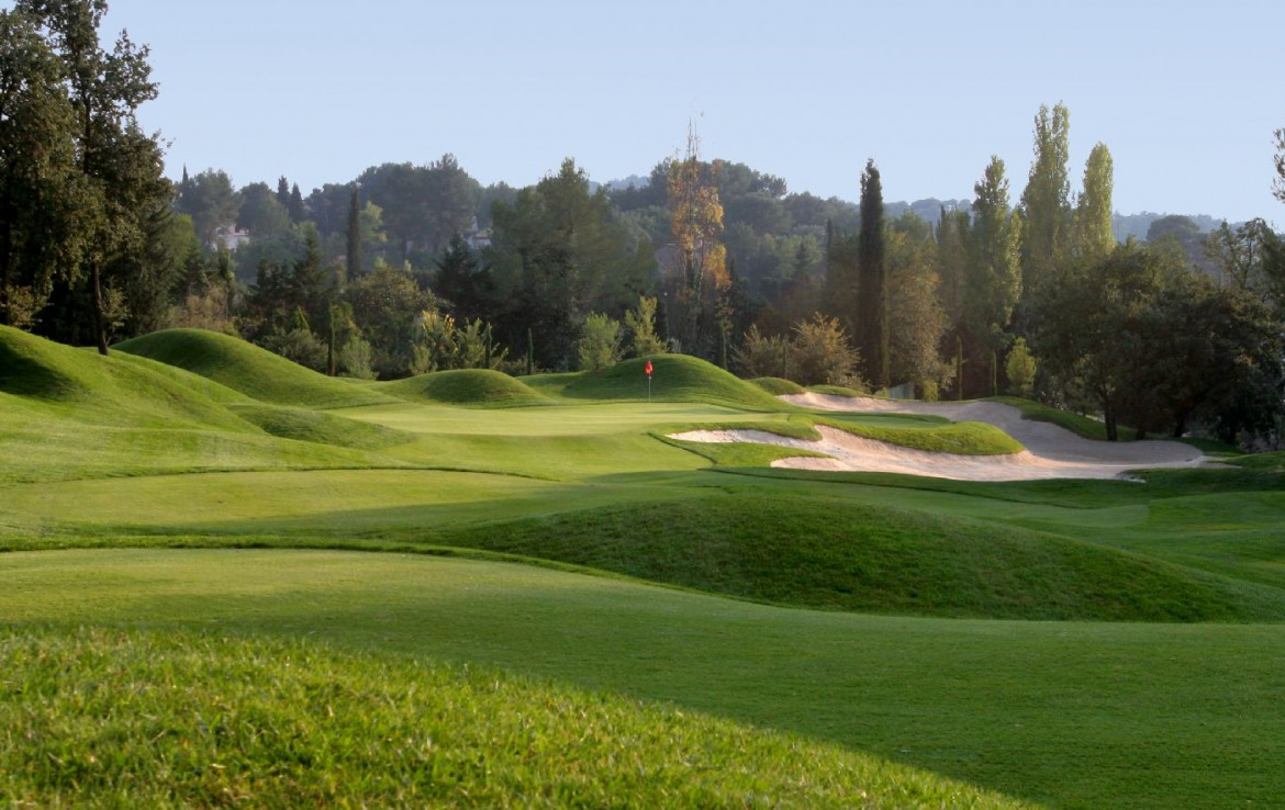 golf-expedition-golf-reizen-frankrijk-regio-cote-d'azur-royal-mougins-golf-resort-golfbaan