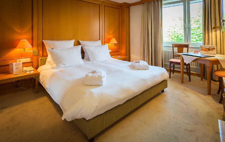 golf-expedition-golf-reizen-frankrijk-regio-elzas-hotel-a-la-cour-d'alsace-slaapkamer-twee-personen
