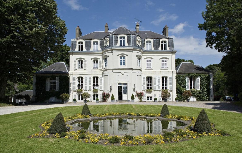 golf-expedition-golf-reizen-frankrijk-regio-pas-de-calais-hotel-cléry-kasteel-villa-voorkant.jpg