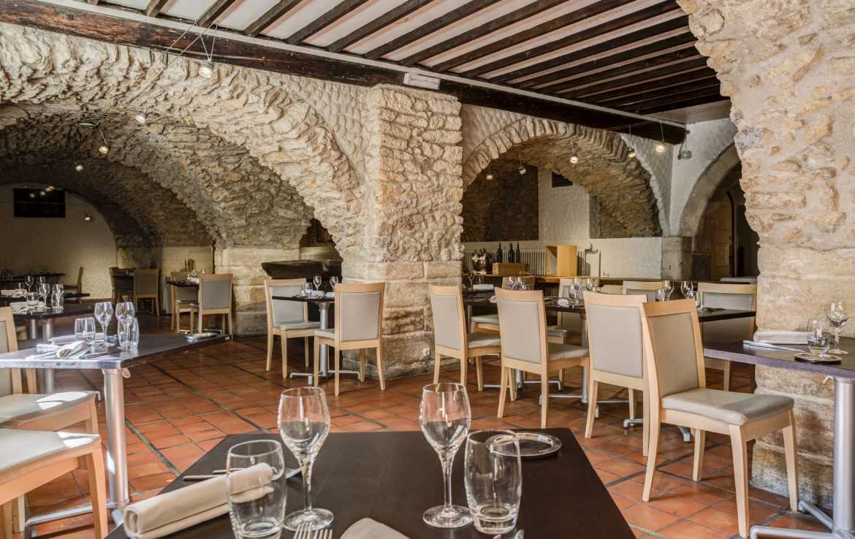 golf-expedition-golf-reizen-regio-provence-Moulin-de-vernegues-restaurant