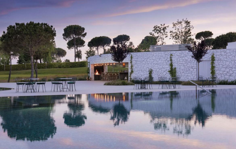 golf-expedition-golf-reizen-spanje-girona-hotel-camiral-zwembad