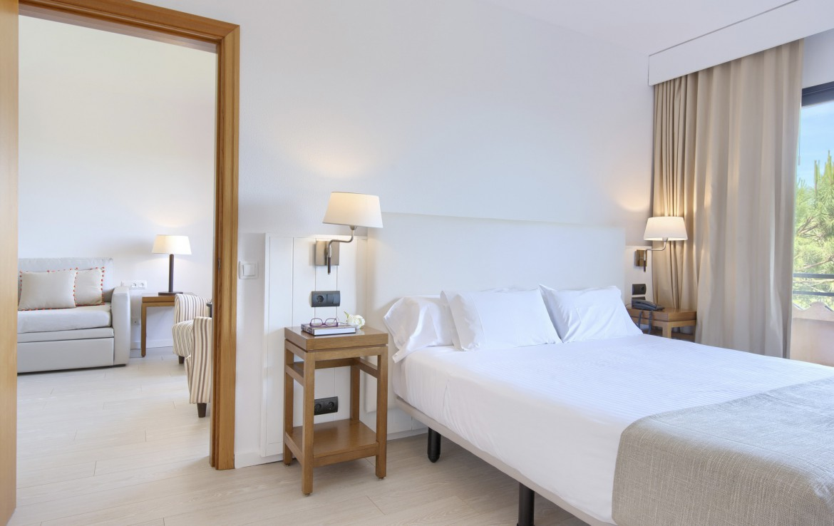 golf-expedition-golfreizen-golfresort-spanje-regio-ginora-a-costa-golf-beach-resort-appartement-bedroom-2