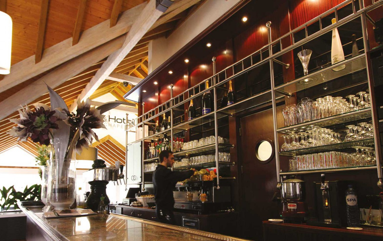 Golf-reizen-Golf-Expedition-België-Regio-Luik-Golf-hotel-Henri-Chapelle-bar