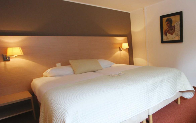 Golf-reizen-Golf-Expedition-België-Regio-Luik-Golf-hotel-Henri-Chapelle-bedroom-2