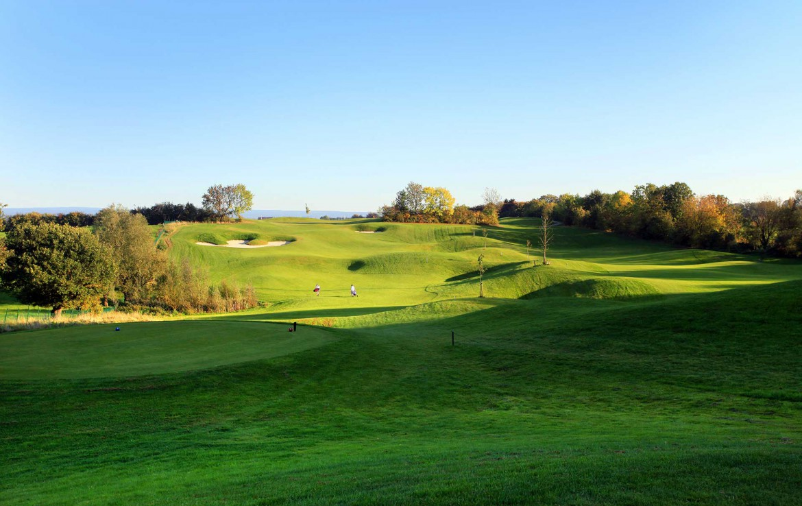 Golf-reizen-Golf-Expedition-België-Regio-Luik-Golf-hotel-Henri-Chapelle-golf-course-hole-3