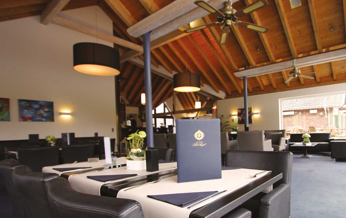 Golf-reizen-Golf-Expedition-België-Regio-Luik-Golf-hotel-Henri-Chapelle-restaurant