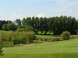 Golfbanen-Belgie-Golf-la-Bruyere