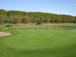 Golfbanen-Belgie-Golfclub-Kampenhout