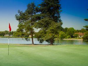 Golfbanen-Belgie-Keerbergen-Golf-Club