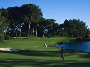Golfbanen-Frankrijk-Golf-Blue-Green-dEsterel