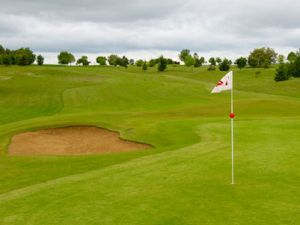 Golfbanen-Frankrijk-Golf-Blue-Green-de-Quetigny-Dijon