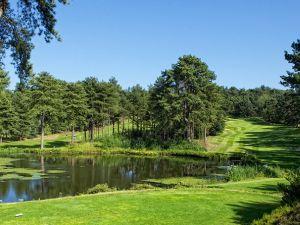 Golfbanen-Frankrijk-Golf-dHardelot