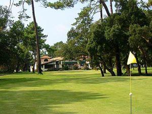 Golfbanen-Frankrijk-Golf-dHossegor